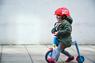 Беговел-самокат Scoot&Ride Highway Baby Plus