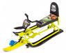 Cнегокат-трансформер с колесиками и спинкой Small Rider Snow Comet 2
