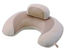 Подушка 3в1 Ailebebe Carmate 3way Cushion Macaron