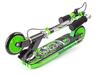 Самокат двухколесный Small Rider Dragon