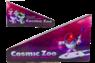 Самокат с сиденьем Cosmic Zoo Galaxy Seat