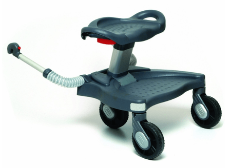 Сиденье-подножка для второго ребенка Litaf Pick-Up
