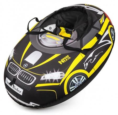 Тюбинг Small Rider Snow Cars 2