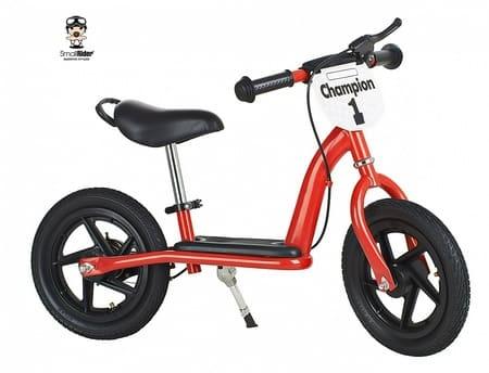 Велокат Small Rider Champion Deluxe