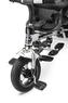 Велосипед для двойни Small Rider Platinum ALT