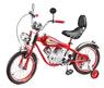 Велосипед-мотоцикл Small Rider Motobike Vintage