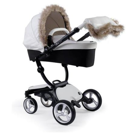 Зимний комплект Mima Winter Outfit для колясок Xari/Kobi